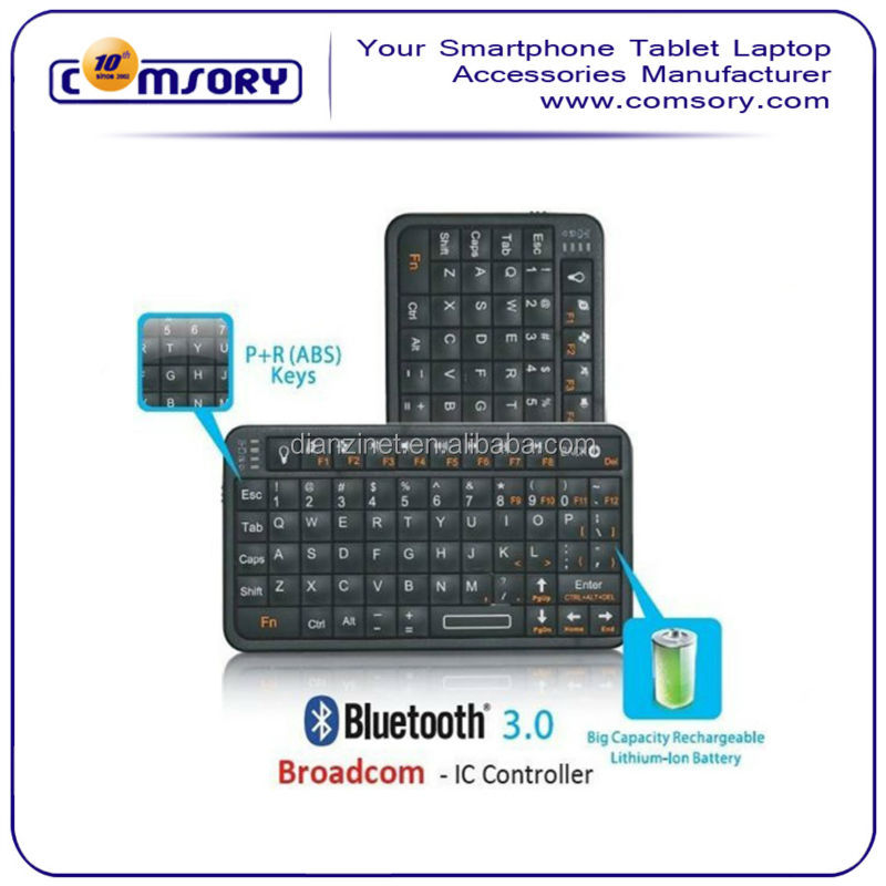 computer keyboard with detail specifications