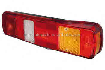 Tail Lights For Fh/fm Version Volvo Truck 20565104 20565103 - Buy Tail  Lights For Volvo Truck,Truck Led Tail Light,Heavy Truck Tail Light Product  on