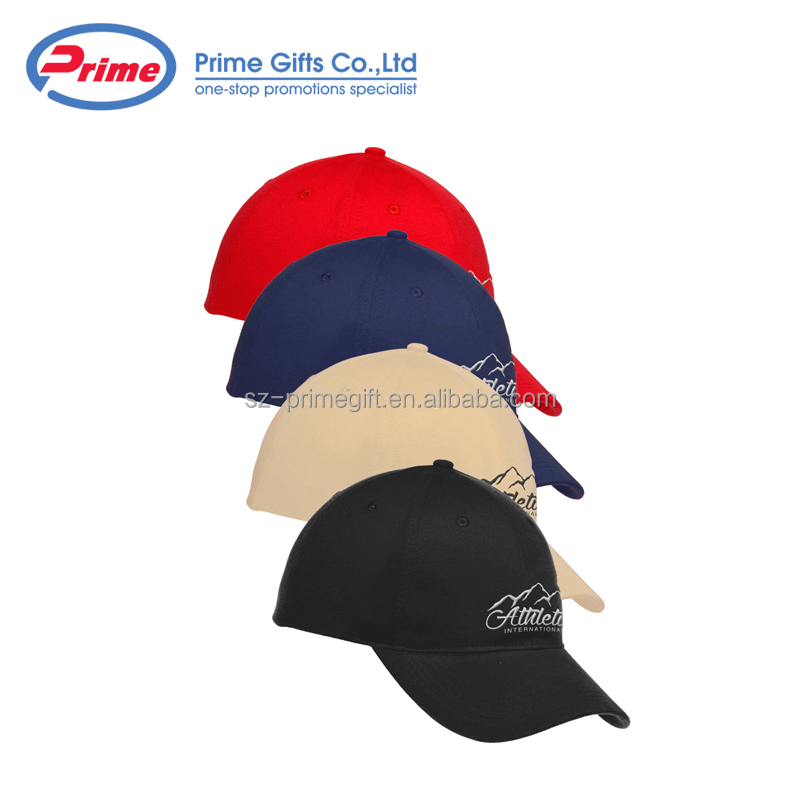 8c0a500e5b8 Custom Promotional Jersey Knit Lightweight Short Brim Baseball Cap - Buy Baseball  Cap