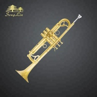 factory price safe economical high quality trumpet