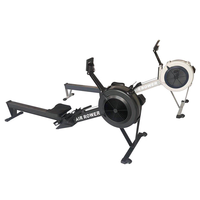 Commercial Fitness Equipment Best Air Rower Rowing Machines for Sale