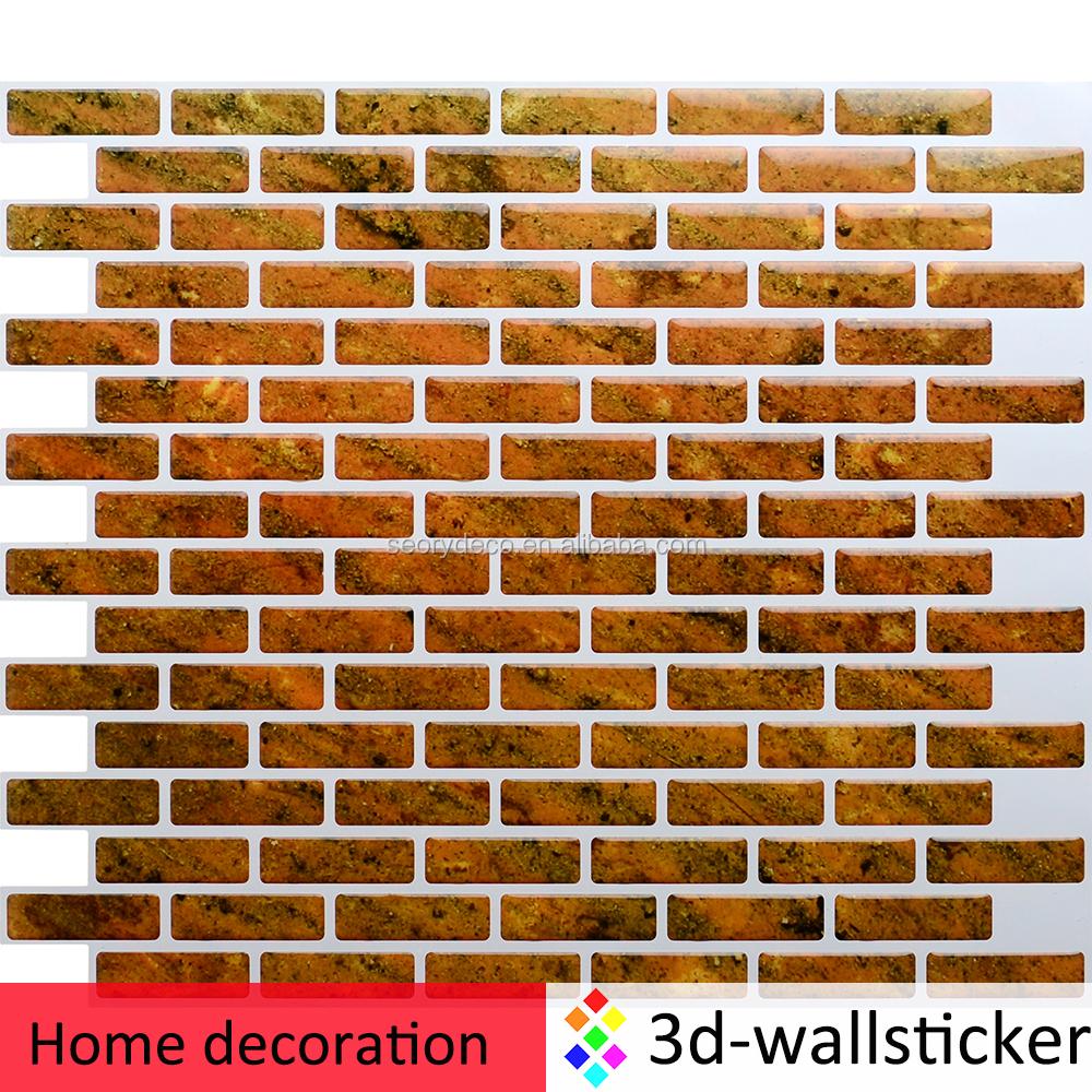 nieuwe moza239ek behang zelfklevende muursticker ontwerp