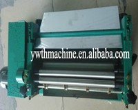460mm Table Top Single Side Paperboard Gluing Machine