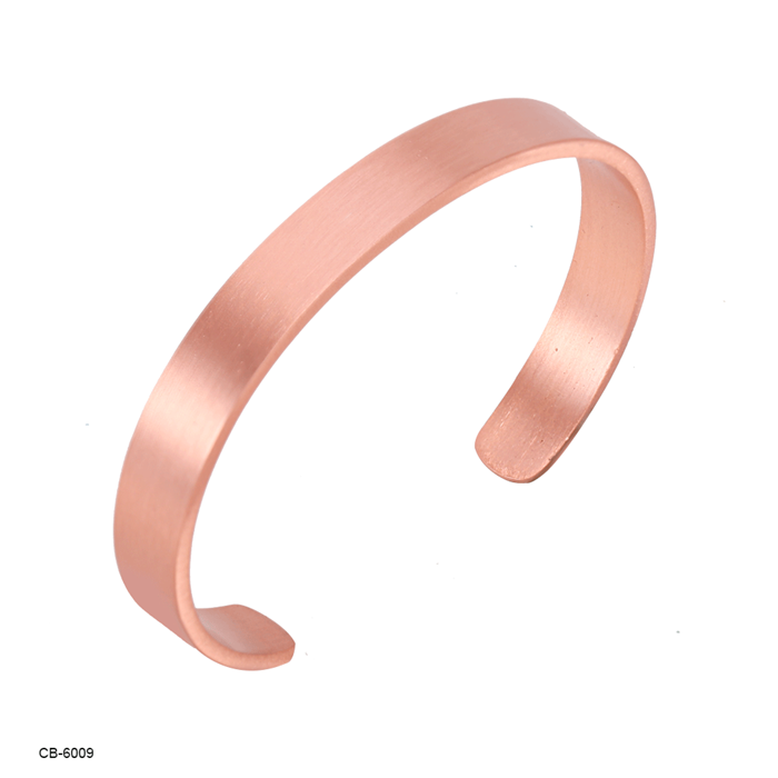 Pure Copper Magnetic Wrist Bracelet/Bangle for Painrelief Rheumatic Arthritis