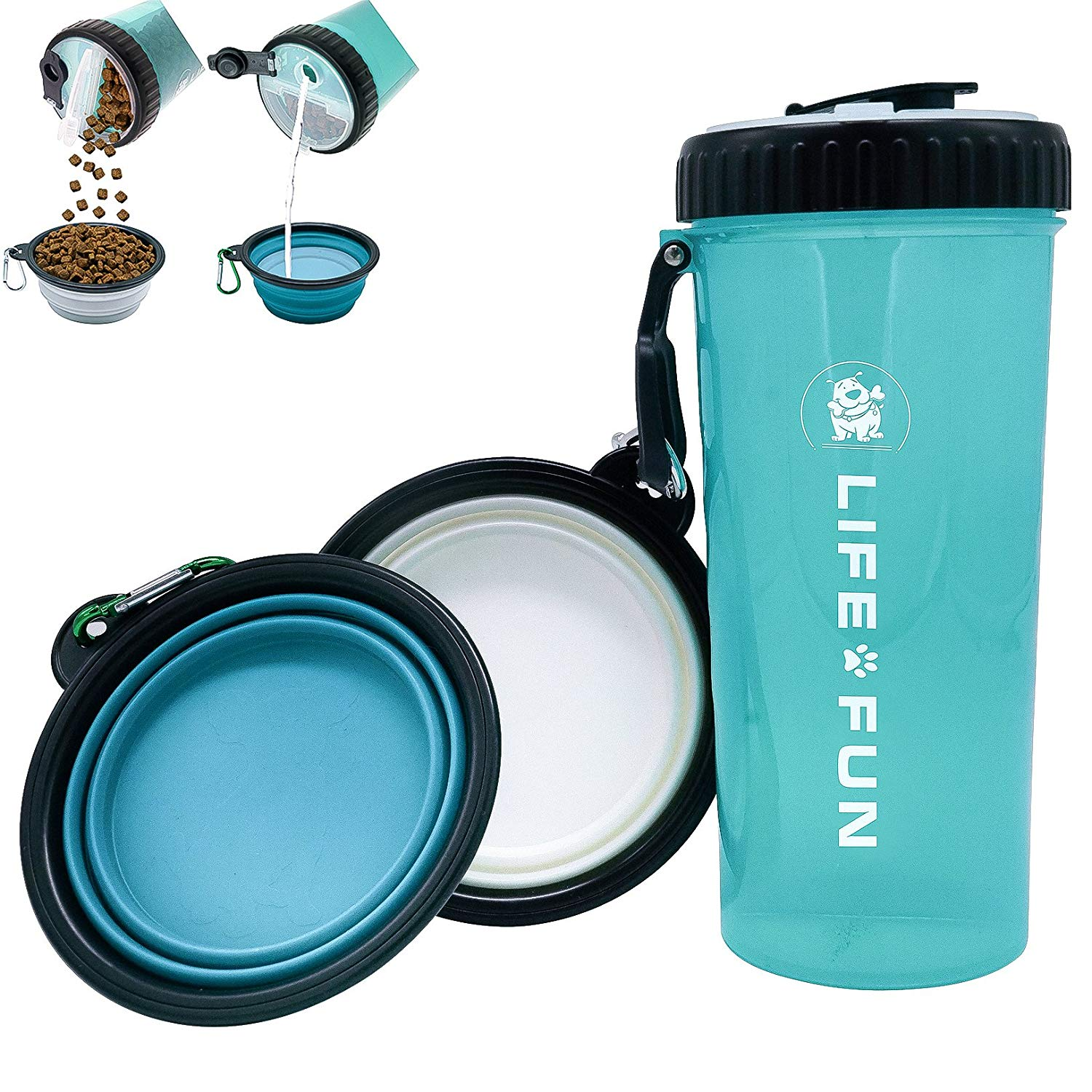 791edd31404c Cheap Dog Water Container, find Dog Water Container deals on line at ...