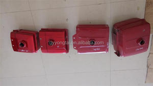 New and authorized product of oil tank, farm machine S195 S1110 S1115 fuel tank spare parts
