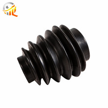 Custom Standard Injection Compression Molding Car Epdm Rubber Bellows