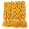 24'' 100g/pc Ombre Braiding Hair Synthetic Jumbo Crochet Braids Color Hair Extensions