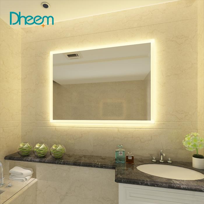 Finden Sie Hohe Qualität Led-badezimmerspiegel Hersteller und Led ...