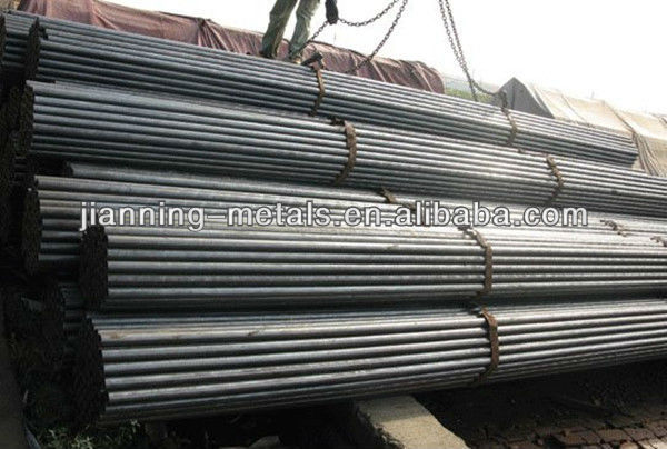 ASTM A 106 Cold Rolling Precision seamless carbon steel pipe