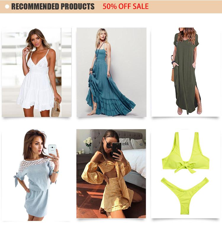 Sexy Backless Top và Cầu Vồng Dọc Sọc Bodycon Dress 2 mảnh phụ nữ quần áo