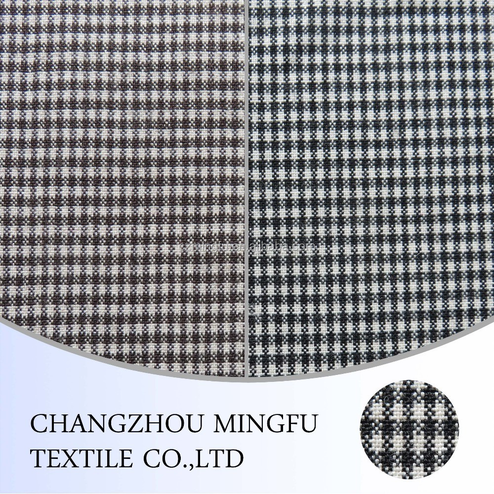 Changzhou factory wholesale worsted wool suit fabric, italian wool suit fabric , pant trousers fabric