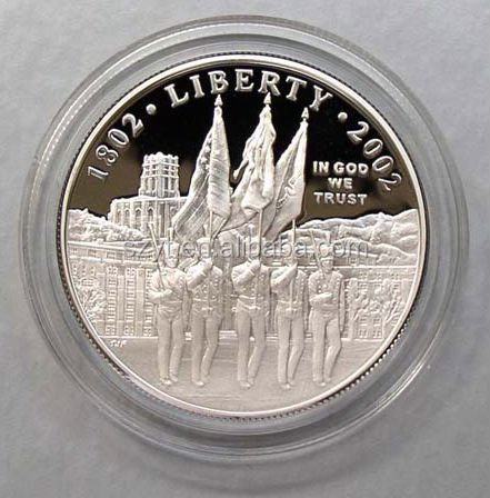 San francisco old commemorative coins