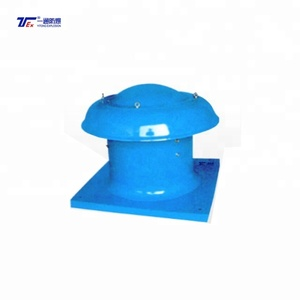 BDWT Series Explosion Proof Axial Fan Roof Fan Explosion Proof Roof Fan For Petroleum, Chemical, Electric Power, Military, etc.