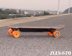 100w one wheel wireless remote control electric skateboard