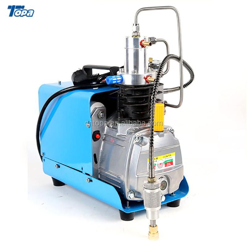 3000 Psi Air Compressor – Jerusalem House