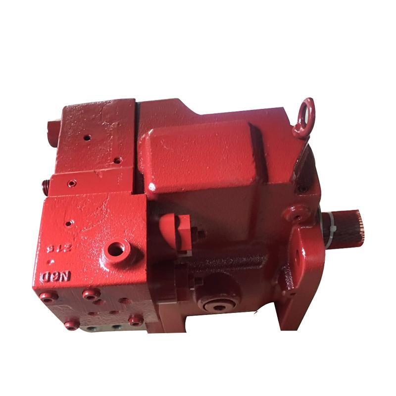 Kawasaki K3VL140B hydraulic pump and spare parts for excavator Kayaba