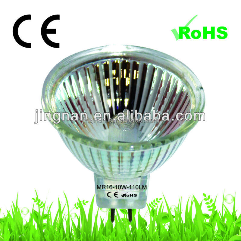Hot sales 230V 50W JCDR halogen lamp