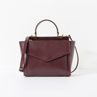 New arrival vintage wing bags handbag women genuine leather crossbody small shoulder bag