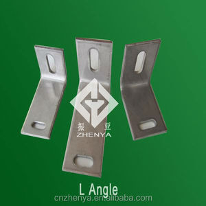stainless steel l angle L shaped