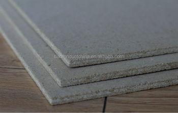 Pareti Di Legno Prezzi : Di particelle di legno prezzo legno bordo del cemento parete