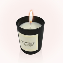 Hot Sale Scented Candles in Glass