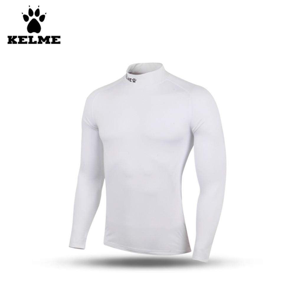 KELME K15Z735 Дети плюс толстый бархат с длинным рукавом дышащий  смирительная рубашка ... a9bf71306b6