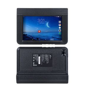Original Launch X431 V 8 inch Free Update Online X-431 V Pro 8inch Tablet X431 Pro WiFi/Bluetooth OBD2 Diagnostic Scan Tool
