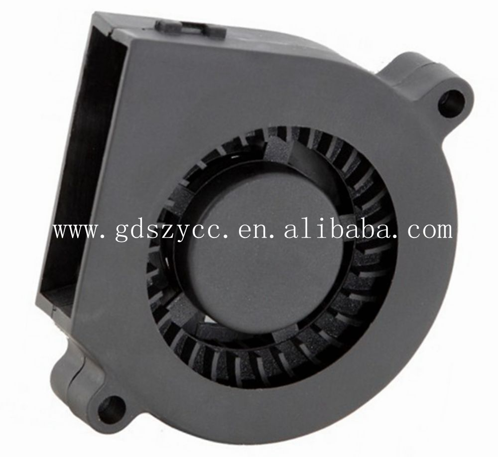 low noise high pressure 60x60x15mm 6015 dc brushless 12v air purifier centrifugal blower fan