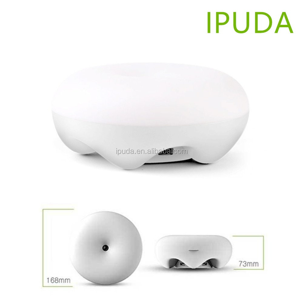 unique cool gift ideas for mom IPUDA novelty gifts Q7 magic bedside table lamp