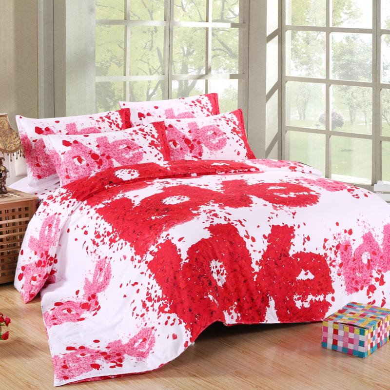 panda couette ensemble promotion achetez des panda couette ensemble promotionnels sur aliexpress. Black Bedroom Furniture Sets. Home Design Ideas