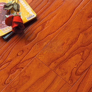 Cheap Wood Flooring Residential Multilayer Wood Engineered Flooring