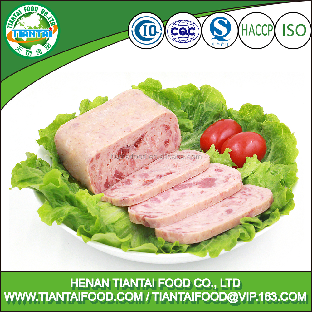 pork ham canned luncheon meat brands