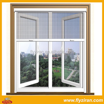 Professional Manufacturer Aluminum Frame Anti-insect Mosquito Net ...