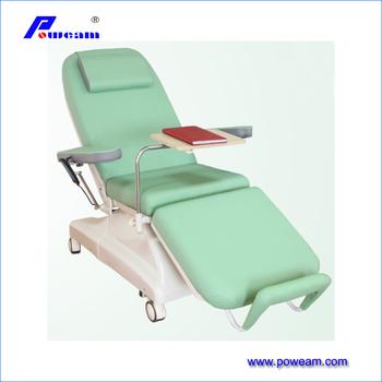 Krankenhaus Verstellbares Blut Dialyse Stuhl Buy Krankenhaus Stuhl