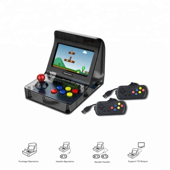 2018 Yangliming New Product 16GB Retro Mini Arcade Machine with 3000  Built-in Games Two Free Gamepad ARCADE FC, View ARCADE FC, ARCADE FC  Product