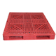Pallet manufacturer 1500x1300x150mm plastic pallet for sale