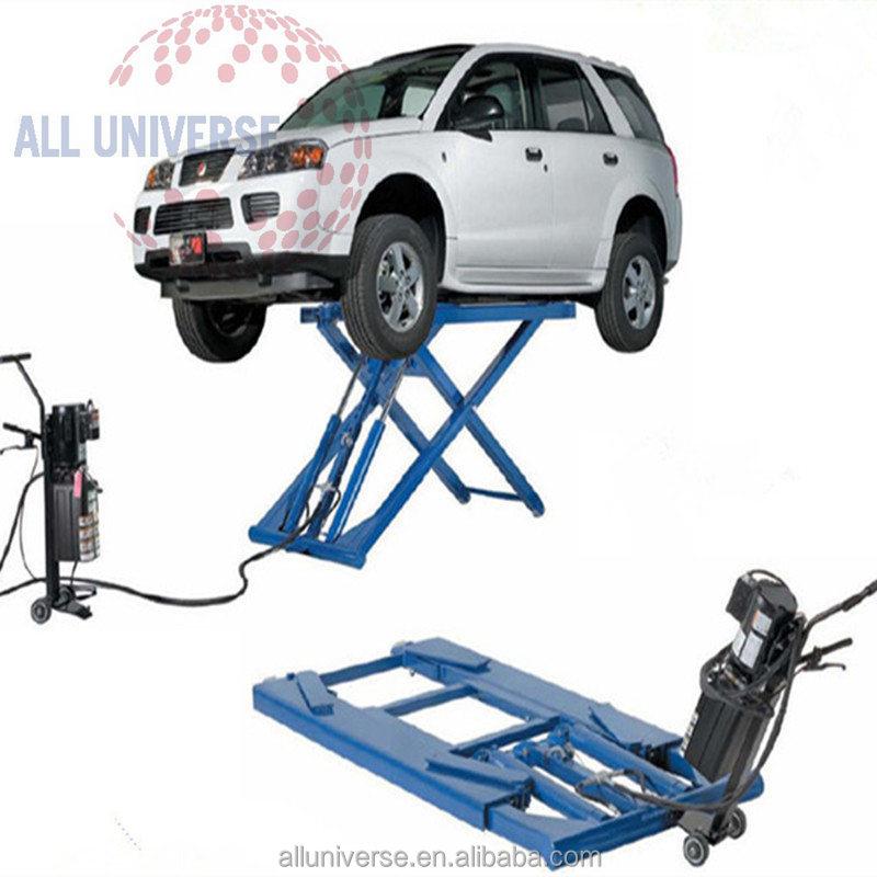 Finden Sie Hohe Qualität Doppel-wagenheber Hersteller und Doppel ...