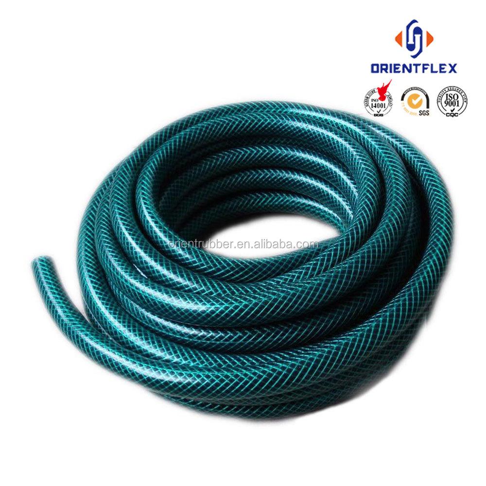Superior 2 Inch PVC Colored Garden Hose PVC Water Hose