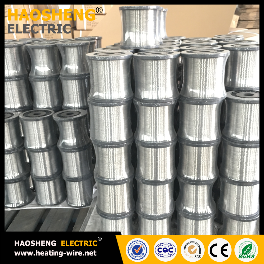 high quality cral 14/4 electric resistance wire nicr 70/30