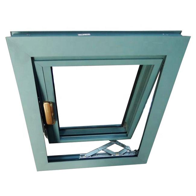 German Pvc Window Pvc Basement Windows Factory