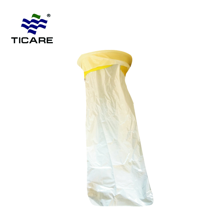 TC7036 High Quality Customized Standard Size Disposable Emesis Bag Holder-Ticarehealth