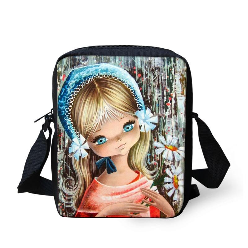 571da96fef Buy Fashion Women Messenger Bags Cute Cartoon Desigula Bags Casual Cross  Body Bag For Girls Ladies Outdoor Mini Travel Shoulder bag in Cheap Price  on ...