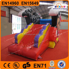 Popular china sale juegos inflables outdoor