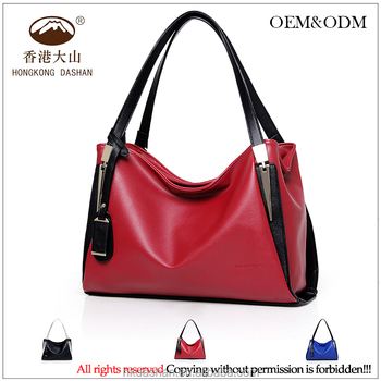 fb193c2268 Y-110 Italy leather bags fancy women handbags brands Simple Style Elegance  Designer Women