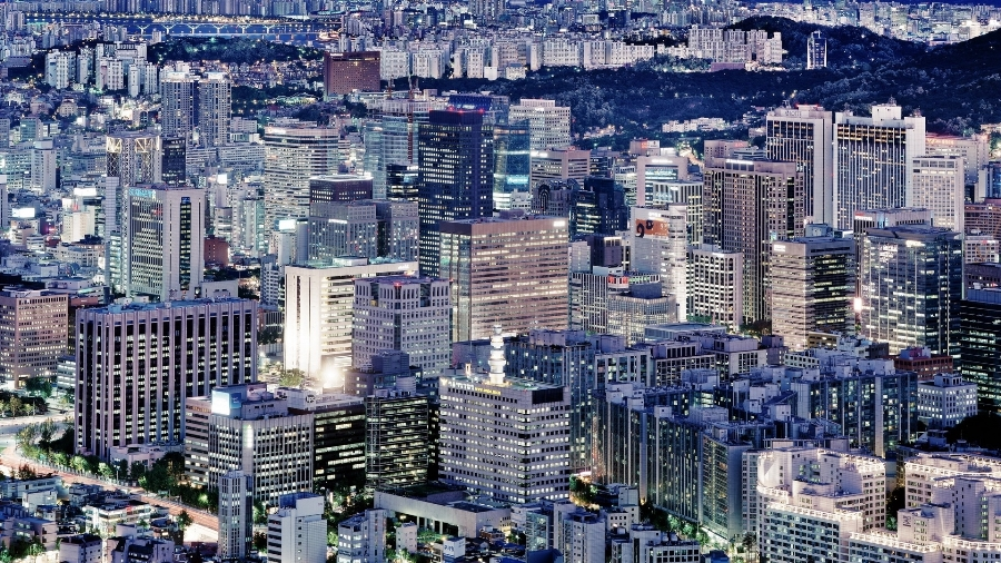 Living room <font><b>home</b></font> wall <font><b>decoration</b></font> fabric poster japan tokyo cityscapes skylines buildings skyscrapers <font><b>asians</b></font> asia nightscape