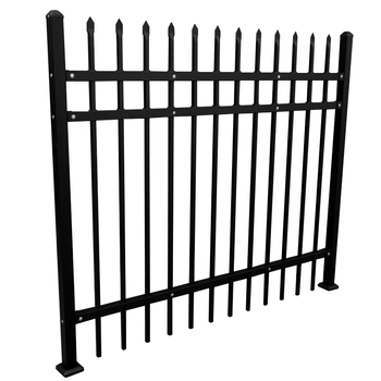 Solid metal fence panels Cedar Fence Designs Wooden Privacy Fence ...