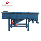 vibrating screen separator used to screen any powder or particle material in metallurgy, chemical, abrasive, glass.