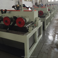 Super quality popular sale cotton bale wire making machine