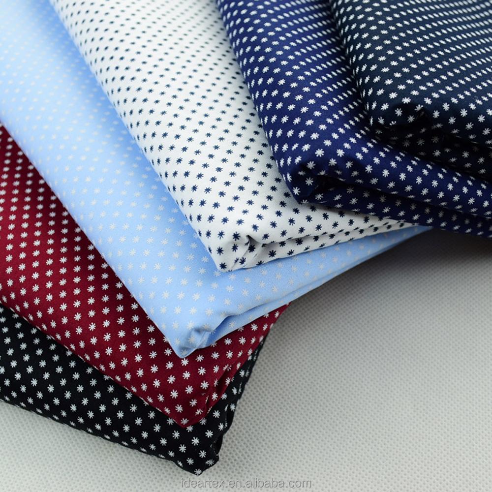 Wholesale Textile 100% Cotton fabrics textiles